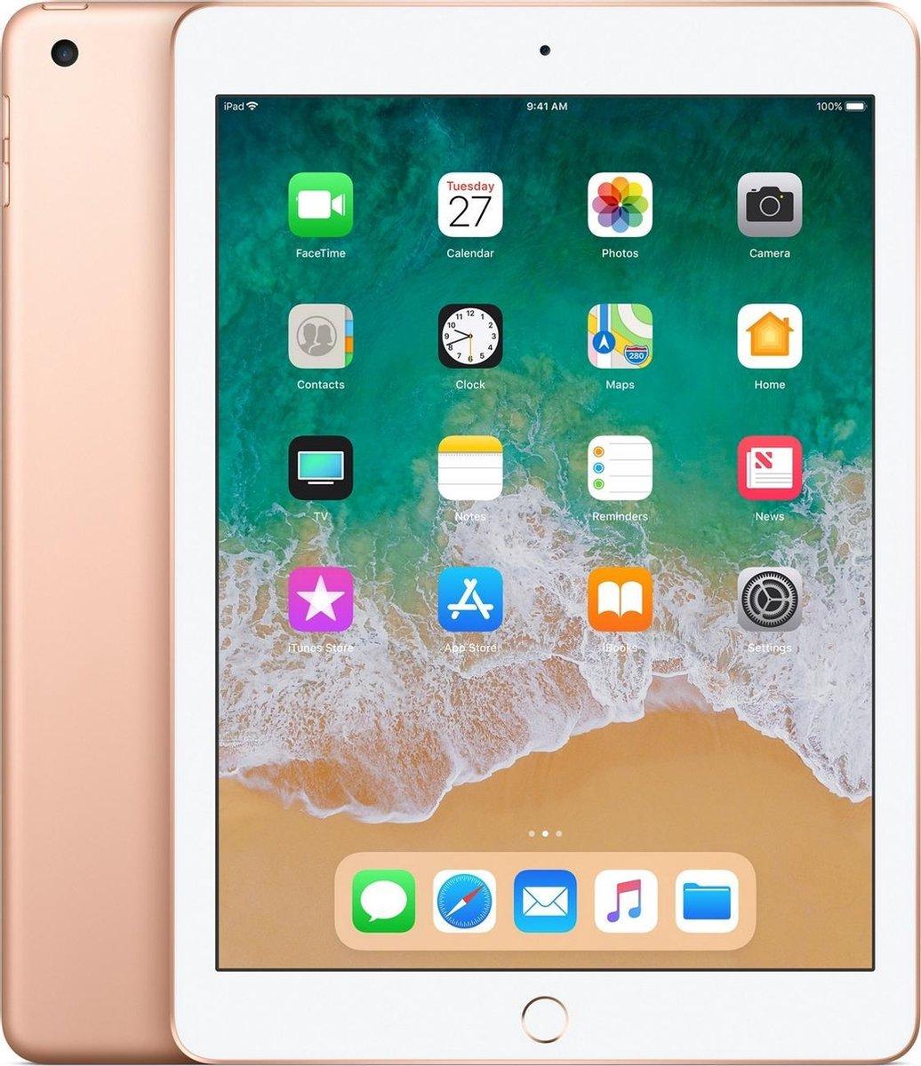 Apple iPad (2018)